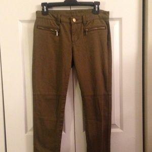 #Womens Micheal Kors Pants #size 2